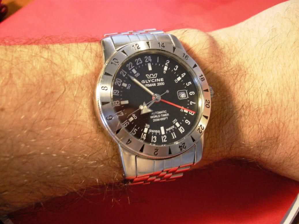 Revue de ma Glycine Airman 2000, GMT 24 heures 282djqr