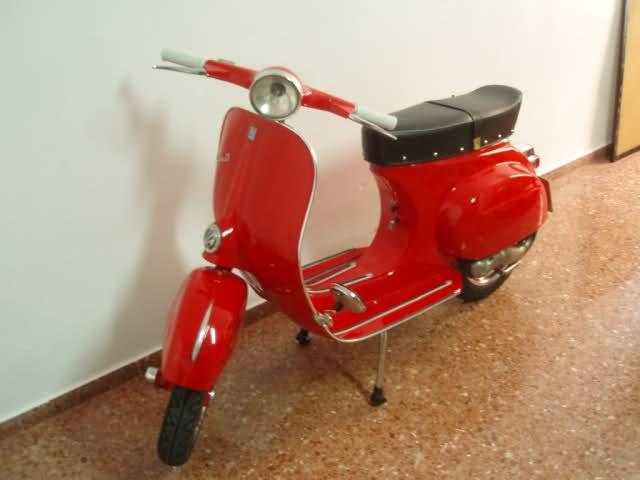 Mi Vespa 75 de 1967 289ap2f