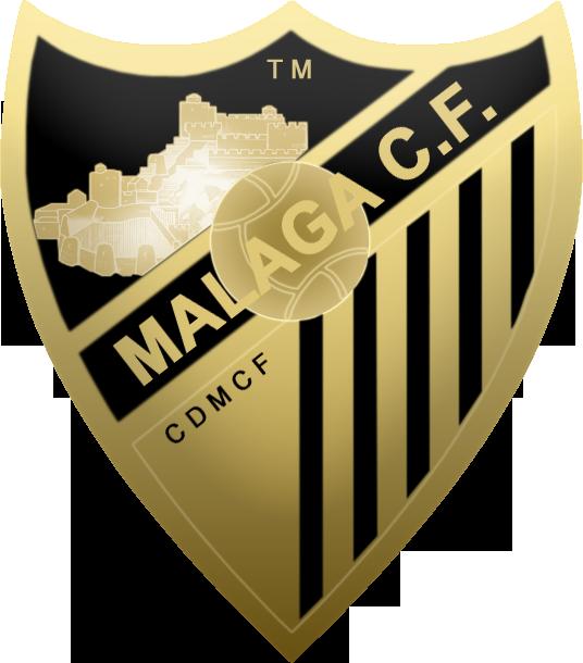 8 diseños del escudo del Malaga, formato PNG, 536px por 610px 28bd8xk
