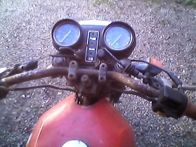 Ducati Strada 250 1979 28m3hb9