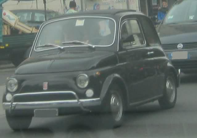 avvistamenti auto storiche 2a0i546