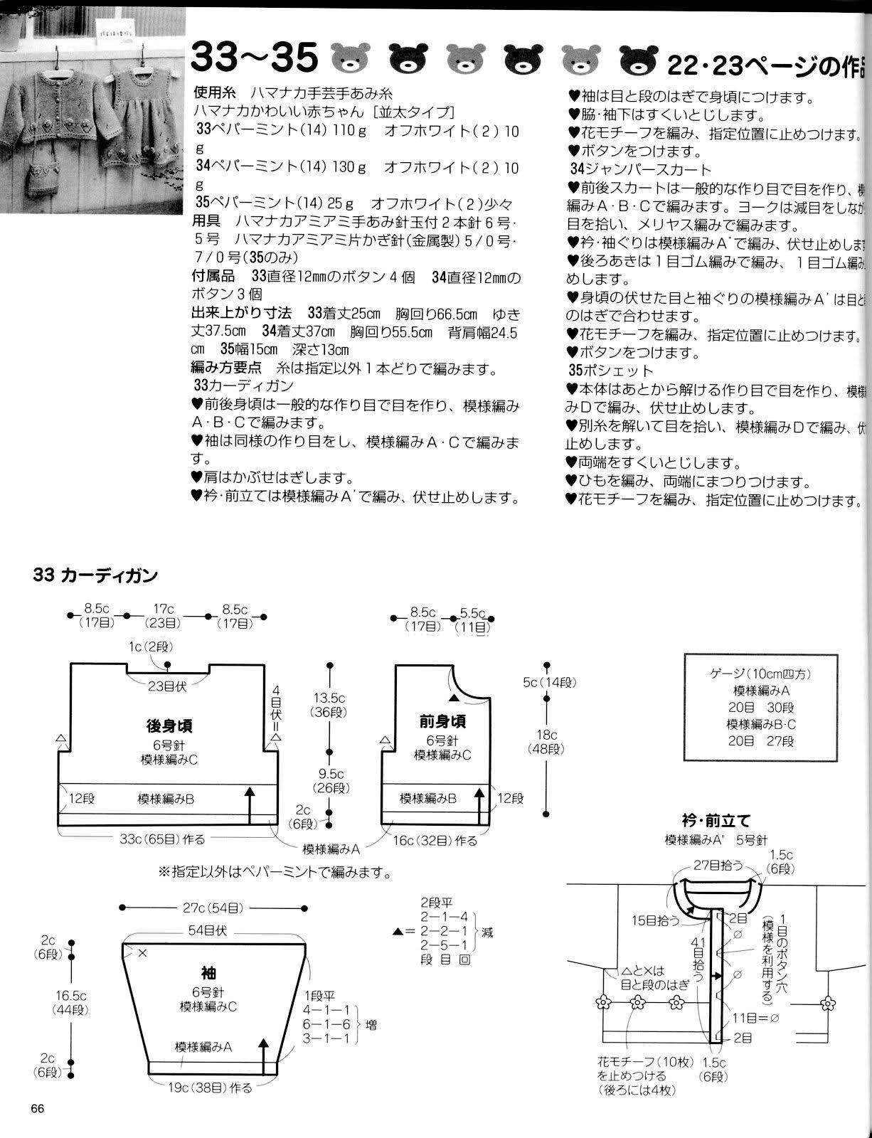 Traduccion de patron en chino o japones 2ajw611