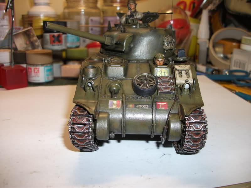 Sherman M4A4 Cyber-hobby 1/35  fini!!!!!!! - Page 8 2cib5vq