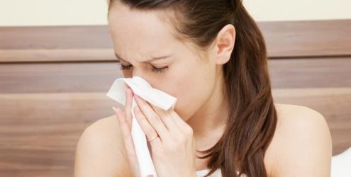 gripe - Fazer exercícios ajuda a curar a gripe 2cr52zk