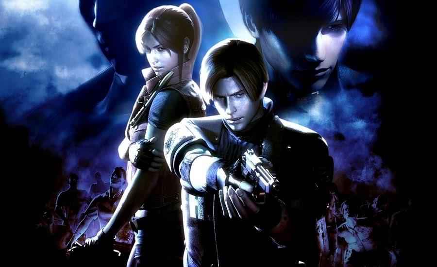 Resident Evil : City of the Dead