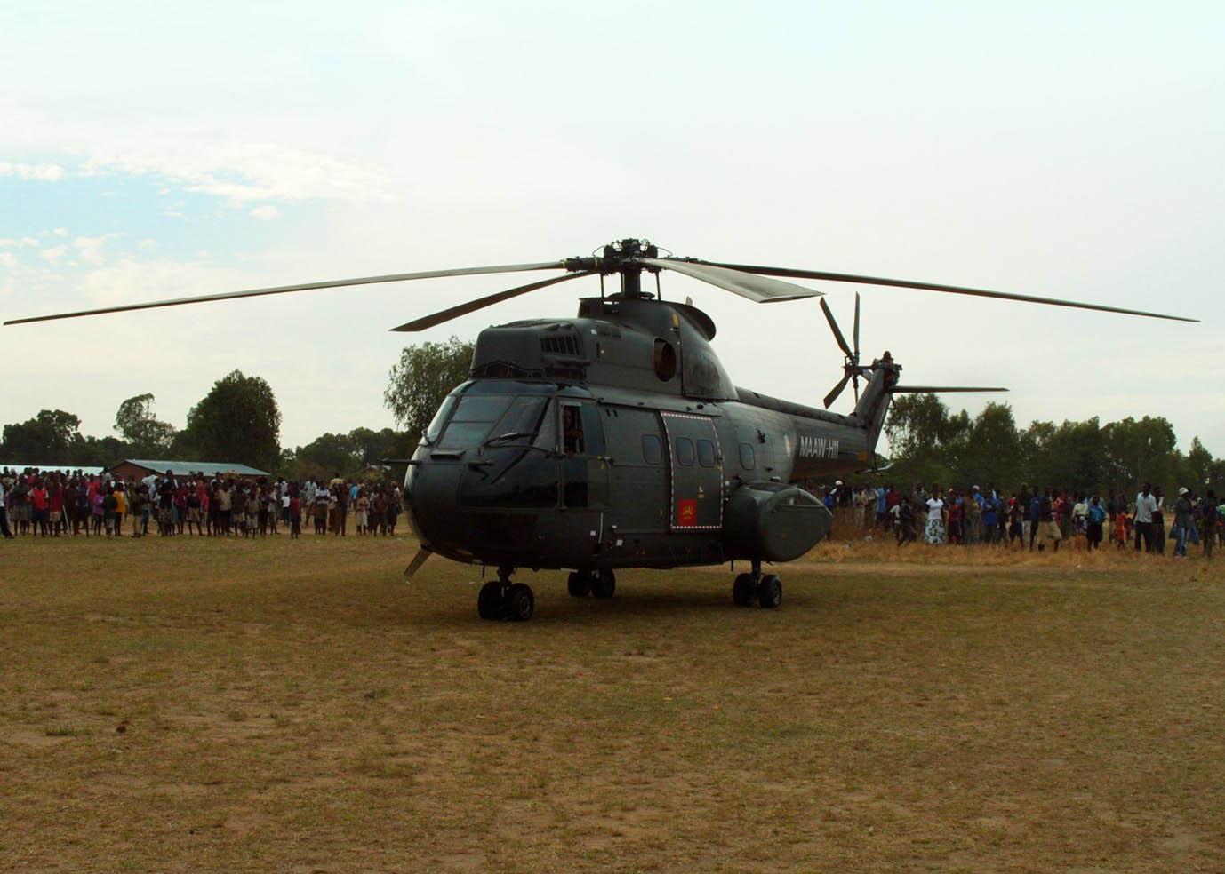 Armée du Malawi / Malawian Defence Force 2d0dg5s