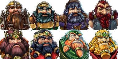 Faces de Kings Bounty (88) 2d1029f