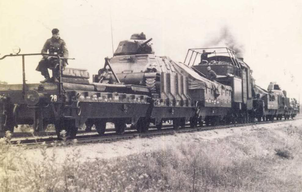 les trains blindés 2d1mjhg