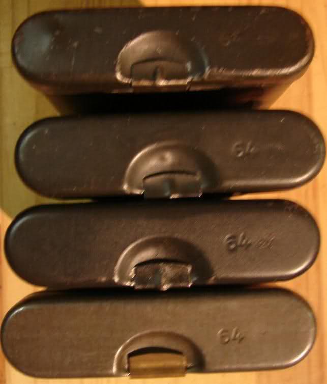 Boites de nettoyage R.G. 34 pour Mauser 98k - Page 2 2ef14qa