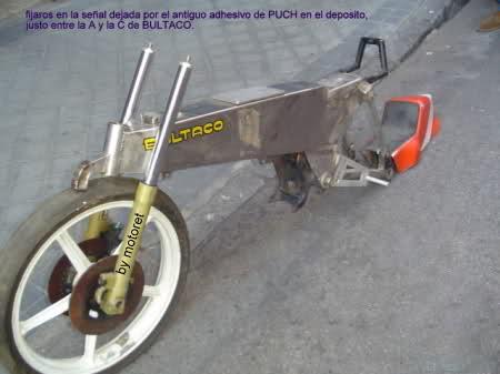 puch - Puch 80 GP 2gv0a5h