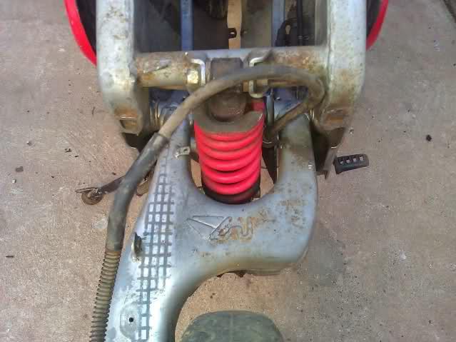 Derbi GPR 75 para circuito. 2gvvcqt