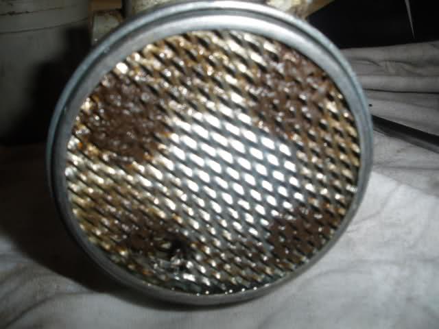 Limpieza y despiece carburador Dell'Orto SHA 2h8coxs