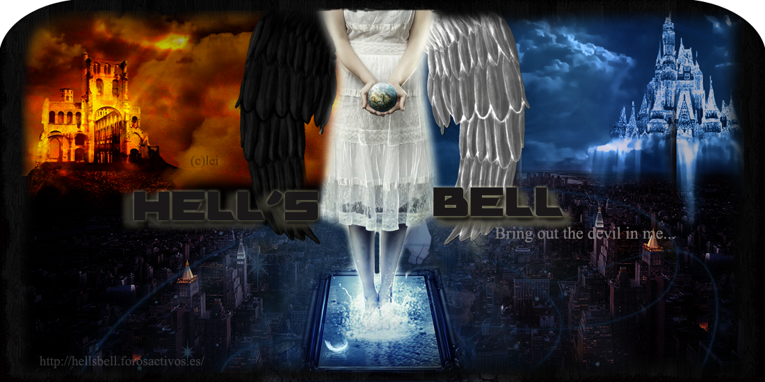 Hell´s Bell