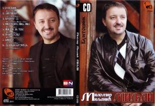 Miljan Miljanic - Diskografija 2iag8kn