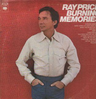 Ray Price - Discography (86 Albums = 99CD's) 2igotjo