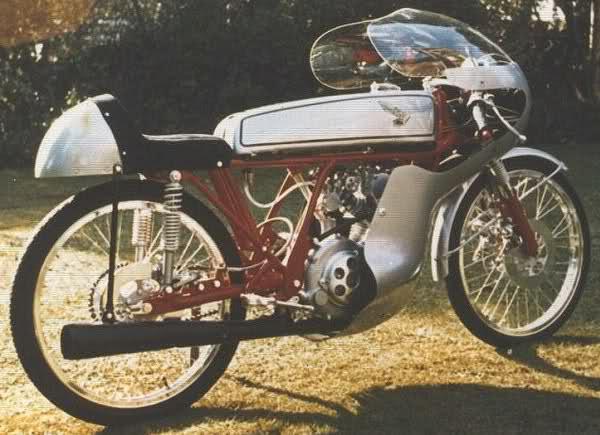 Honda Dream 50 R 2j33dwh