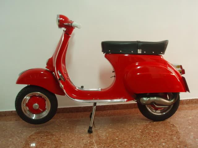 Mi Vespa 75 de 1967 2jc9b9s