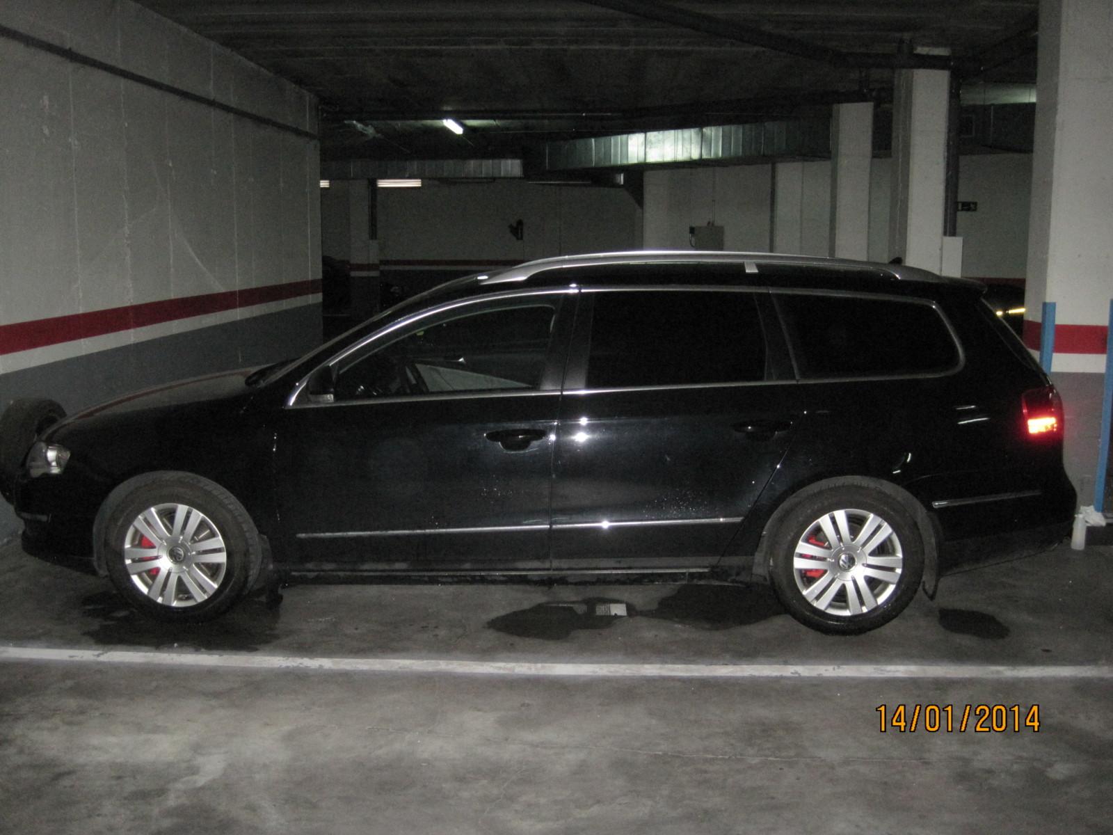 Mi Volkswagen Passat Variant 2jfwwm9