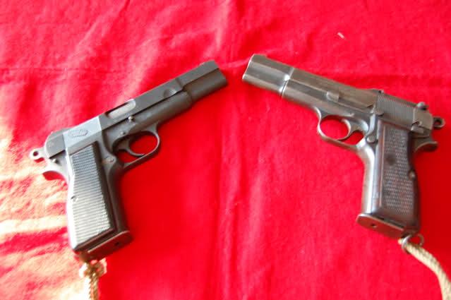 Browning GP35 2ld9hg3