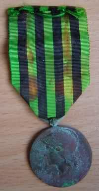 restauration médaille 2llzgr8