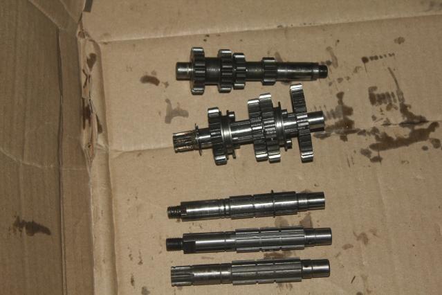 Mejoras en motores P3 P4 RV4 DL P6 K6... - Página 2 2ptec2g