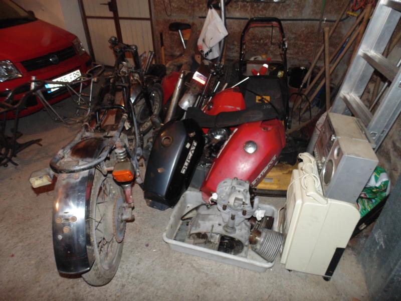 Ducati Strada 250 1979 2qd1ht5