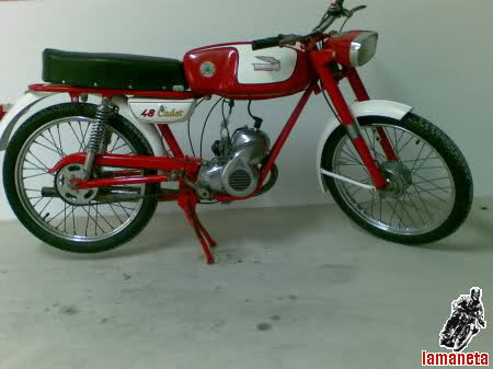 Ducati 48 Cadet 2qjg3t5