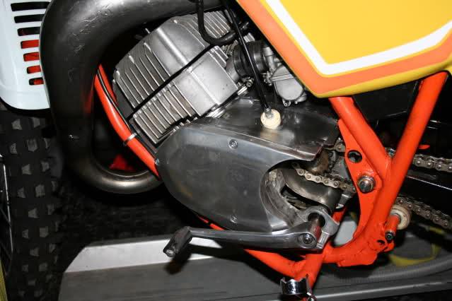 Puch Cobra Bicilindrica 2r5gwew