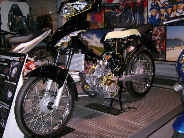 Museo Yamaha en Iwata 2r70fbc