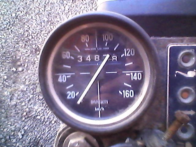 Ducati Strada 250 1979 2s8k0hg