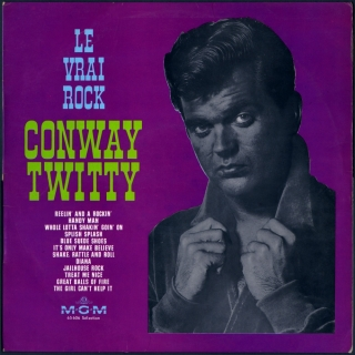 Conway Twitty & The Rock Housers - Discography (181 Albums = 219CD's) 2u6phle