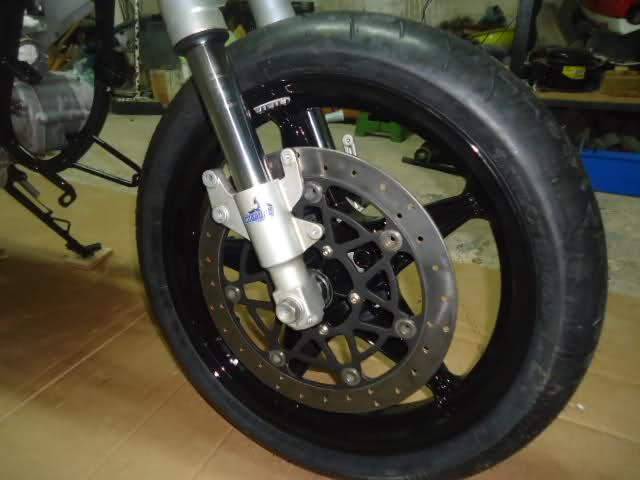 Mi Aprilia Futura 125 Sport Pro 2uh5rnq