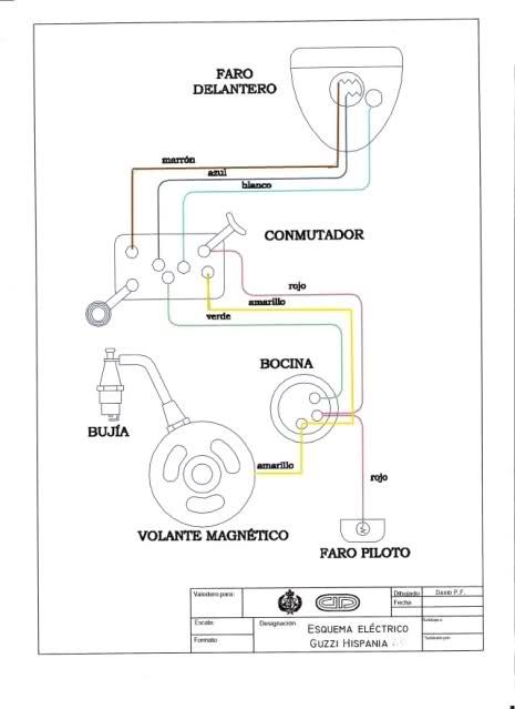 Guzzi Dingo 49 - Página 2 2v3fziv