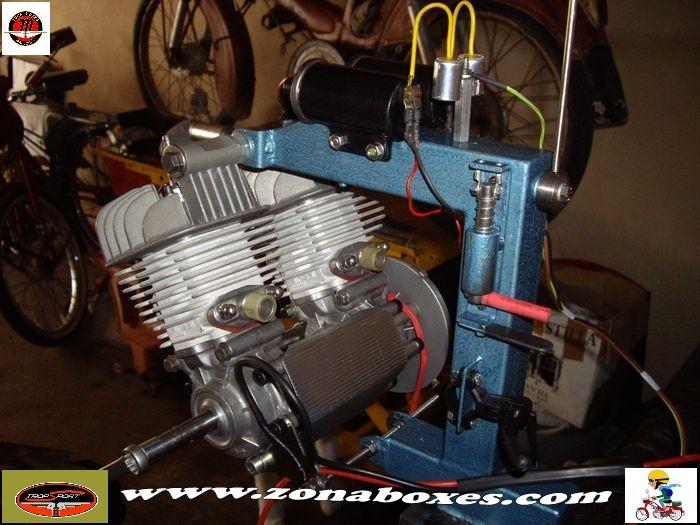 Soporte para Motores 2vxmywy