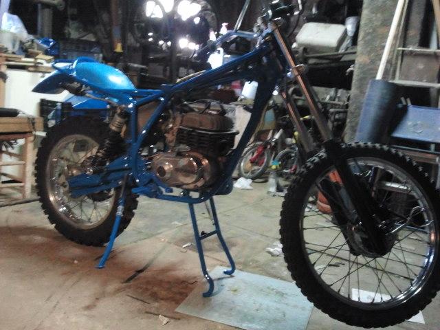 Bultaco Frontera MK11 370 - Restauración - Página 2 2wgypv6
