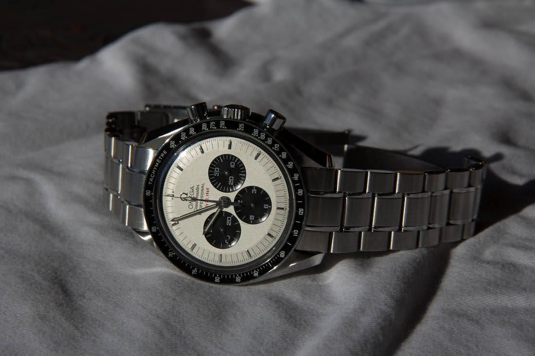 """La plus belle des Speed : 145.0227 édition Apollo 11, 35ème anniversaire """"Panda"""" 2yob8s6"""