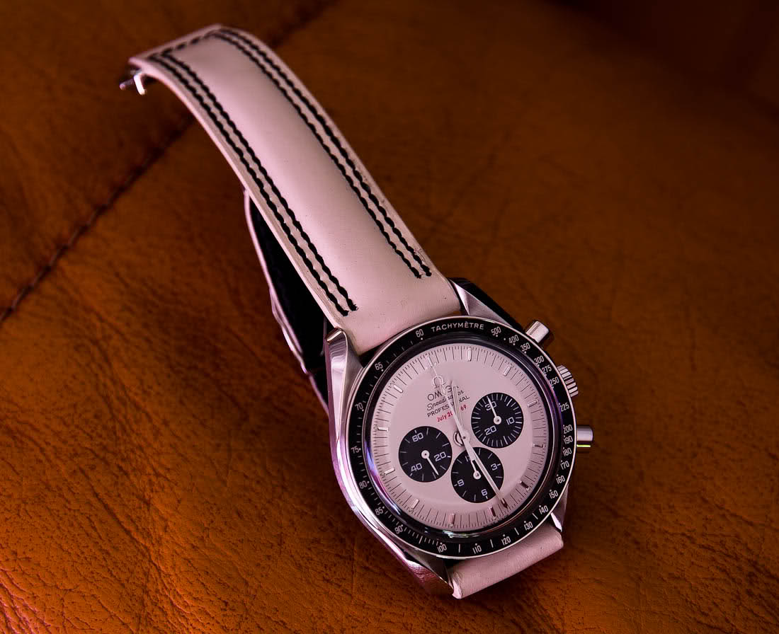 """La plus belle des Speed : 145.0227 édition Apollo 11, 35ème anniversaire """"Panda"""" 2zexymb"""