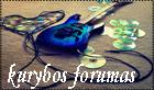 Kūrybos forumas Tau!