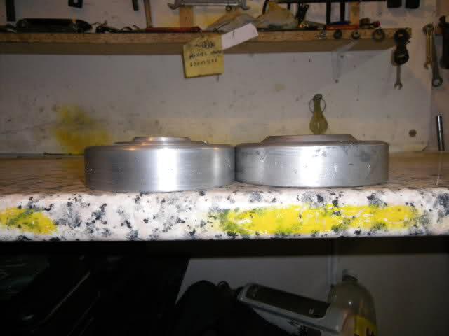 Aligerar plato magnetico 33441s1