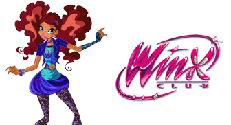 WINX CLUB SPANISH 33bzmae