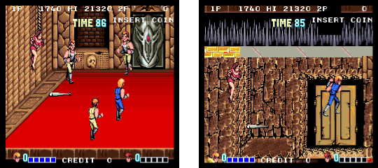 [Fliperama] Double Dragon 33d8v3q