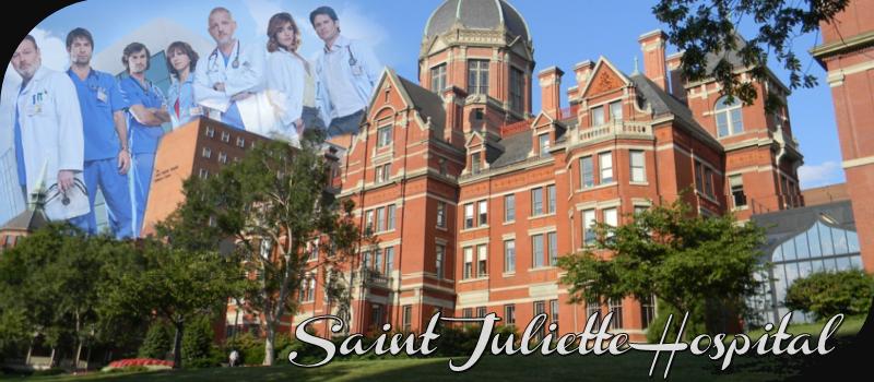 Saint Juliette Hospital