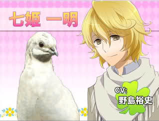 Hatoful Boyfriend [Descarga + Guía] 34zgl0p