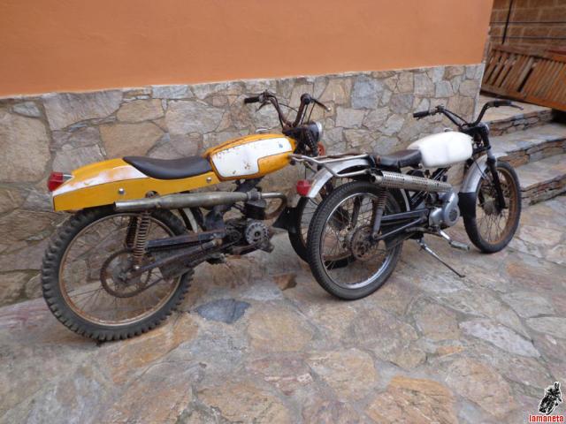 Cambio Ducati cadet por MT  3506o7o