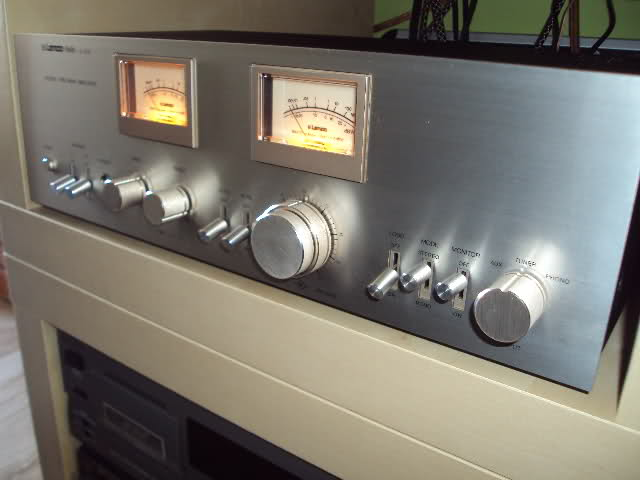 Ampli  Lenco A 300 35be6wm