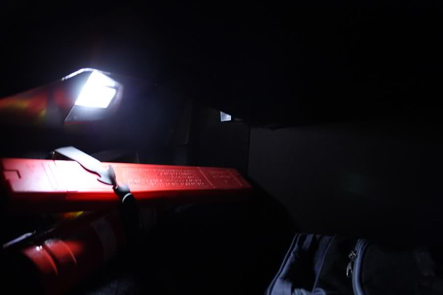 Tutorial schimbarea luminii in plafoniera  4ropoi