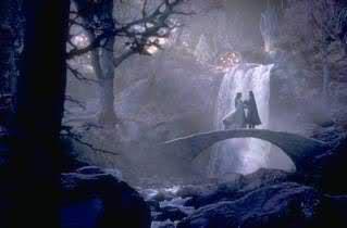 Condado de los elfos oscuros