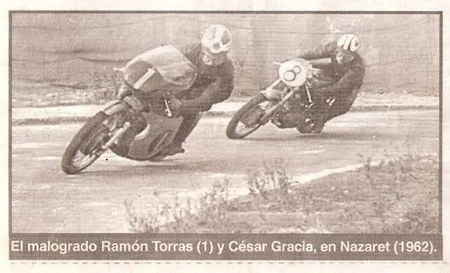 Fotos y biografía de César Gracia 657kt0