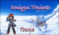 Trainer Touya