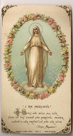 Our Lady For Life Is Dedicated To Mary, The Mother of God  6ykxdv